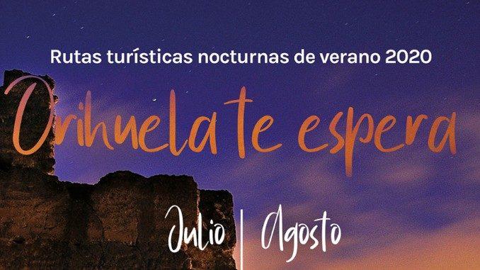 rutas-turisticas-nocturnas-de-verano-Orihuela-2020-678x381